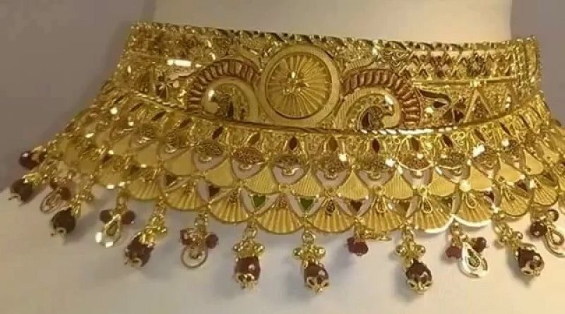 Today Gold Rate In Chennai Increased Rs