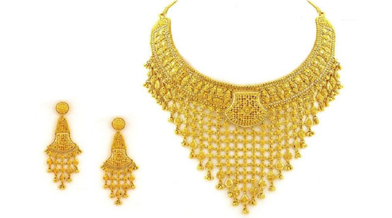 Today Gold Rate In Qatar 15th April 2020