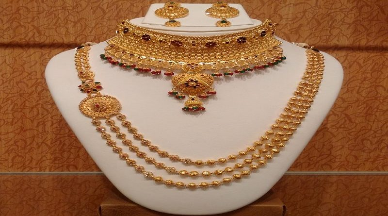 Today Gold Rate In Kuwait 25th April 2019