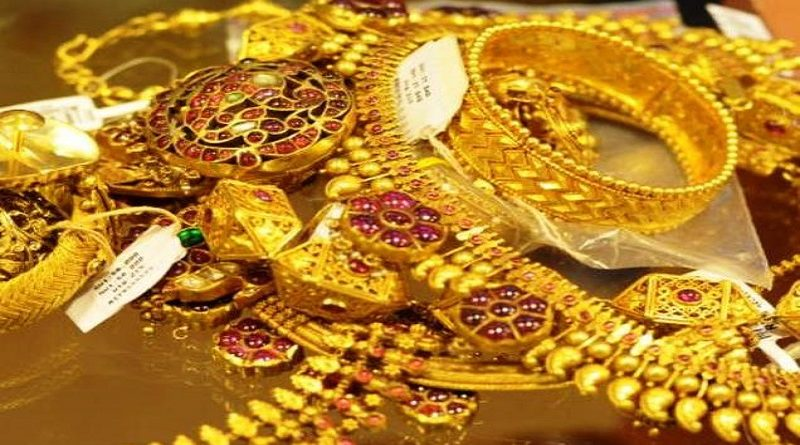 Today Gold Rate In Kuwait 24th April 2019