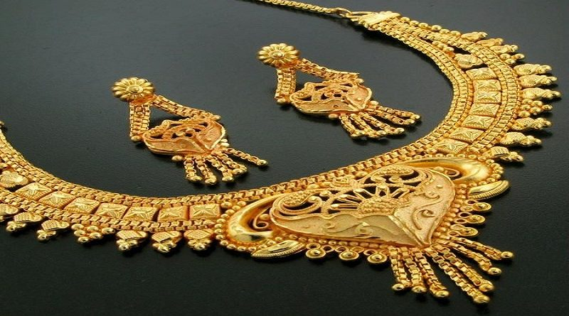 Gold Rate In Saudi Arabia 24th April 2019