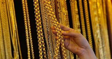 Today Gold rate in United States 24th May 2019