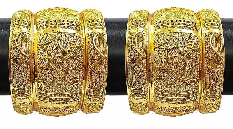 Gold Rate In United States 29th June 2019
