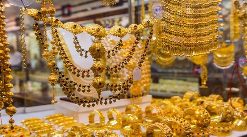Today gold price in Dubai 31st July 2019 Archives - Today