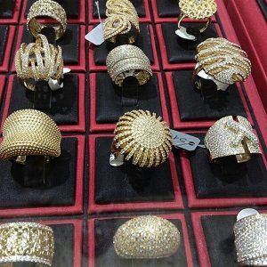 Hassan Al-Nemer Jewelry at Dammam in Saudi Arabia