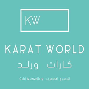 Karat World Gold and Jewellery at UAE in Dubai