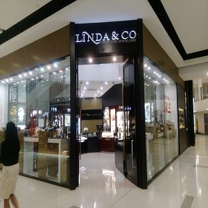 Linda and Co Designer Jewellers at Rhodes in Australia
