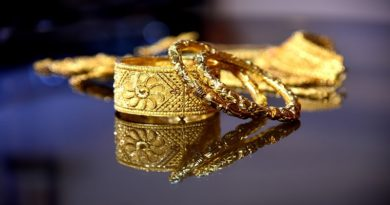 Today Gold rate in France 17th January 2020
