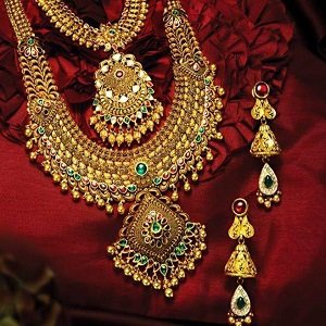 Grt Jewellers At Adyar In Chennai