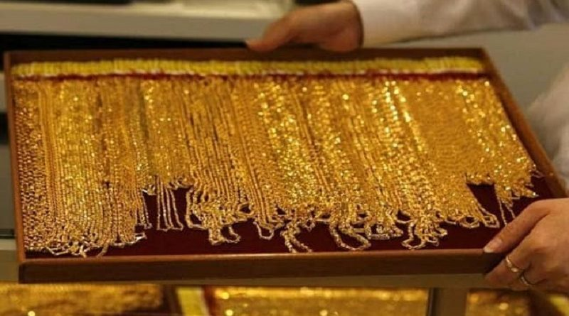 Today Gold Rate In Chennai 23rd April 2019