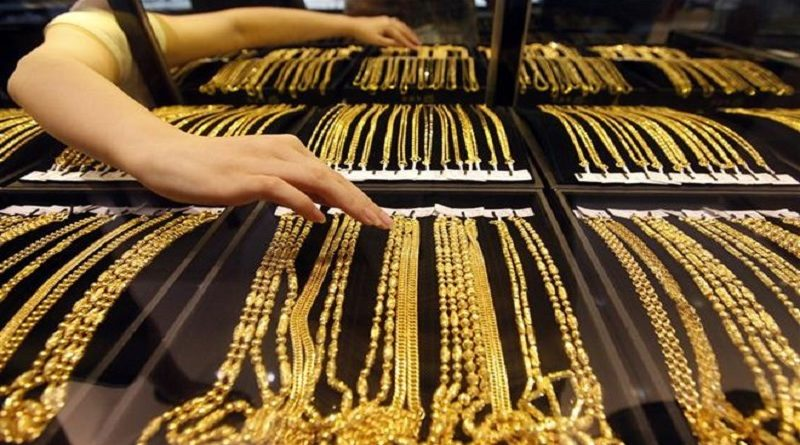 Today Gold Rate In Dubai 24th May 2019