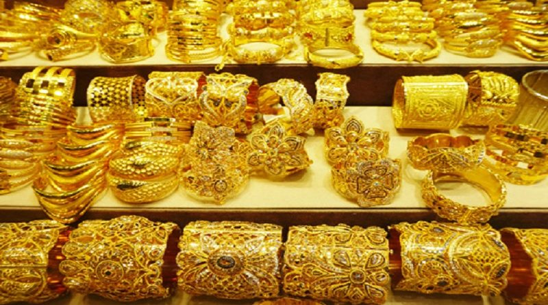Today Gold Rate In Dubai 8th May 2019