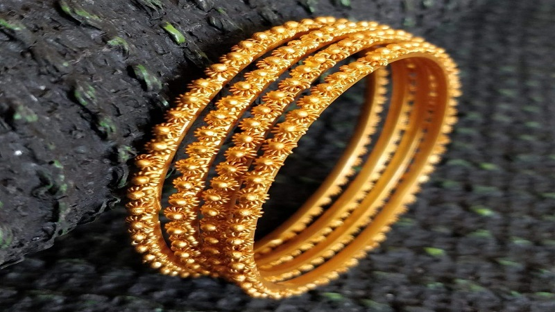Today Gold Rate In Chennai 18th August 2020