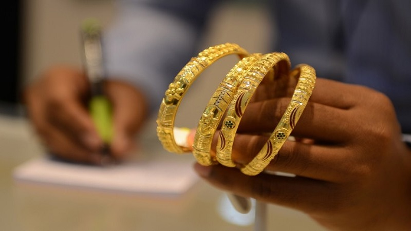 Today Gold Rate In Chennai 3rd December