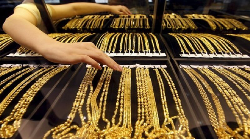 Today Gold Rate In Qatar 10th February 2020